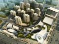 浙江高层住宅与商铺综合机电分包工程施工组织设计(技术标)