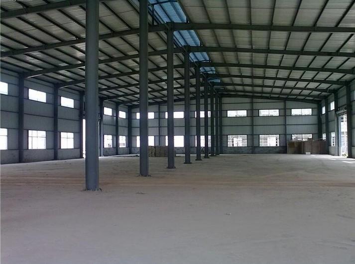 钢结构厂房常用外墙材料介绍(值得收藏)