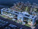 [西安]中国银行客服中心项目电气施工图
