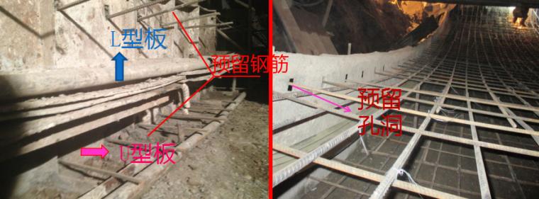[QC成果]提高隧道仰拱弧形端头施工质量_3