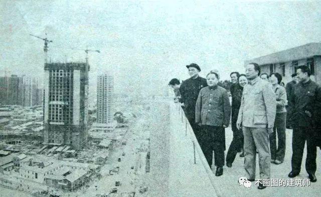 改革开放40年,盘点深圳历史上最重要的10栋超高层_4