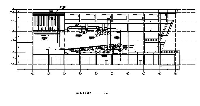 四层综合楼暖通空调施工图(含消防、排烟系统)_3