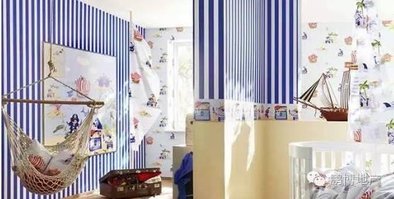 室内装修颜色搭配小技巧