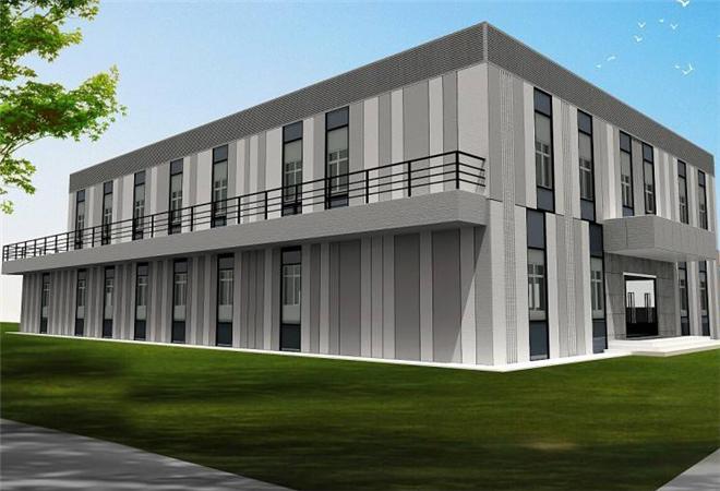 建筑作业方式开始向装配式建筑发展