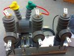 电气高压开关安装安全技术交底