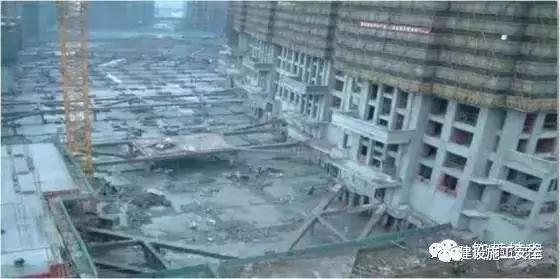 深基坑工程施工安全控制要点、事故防范经验_3