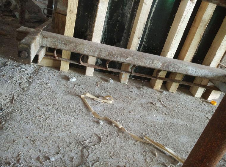 模板安装工艺及质量通病防治措施
