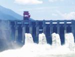 玉皇滩水电站施工组织设计