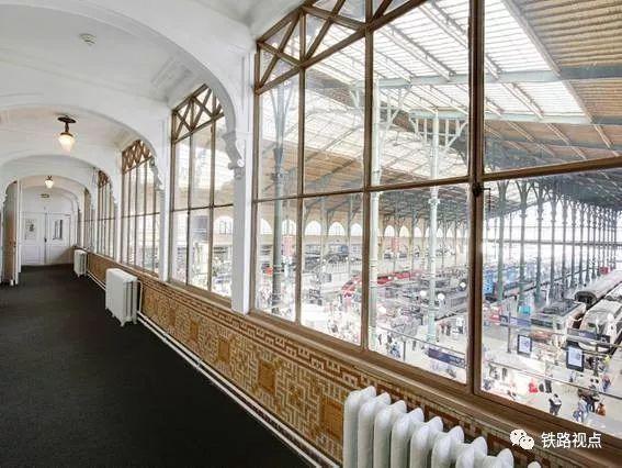 在火车站开会、办公、取快递?法国人告诉你这些都可以!