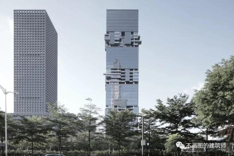 改革开放40年,盘点深圳历史上最重要的10栋超高层_46