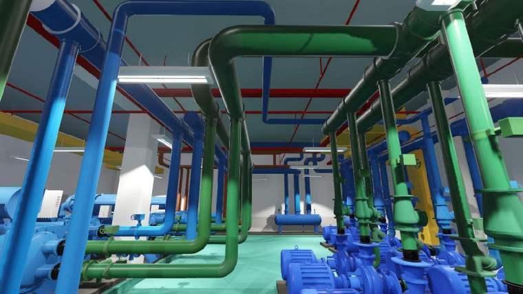 BIM如何助力给排水工程设计_1