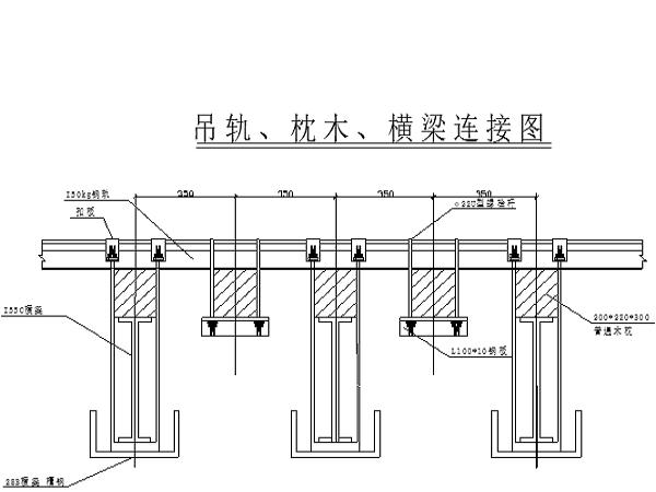 框构桥线路加固及桥体顶进施工方案