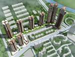 [深圳]超高层经典现代高档住宅小区文本(含幼儿园、活动中心)