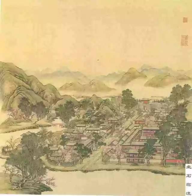 哪些园林可作为新中式景观的参考与借鉴?_13