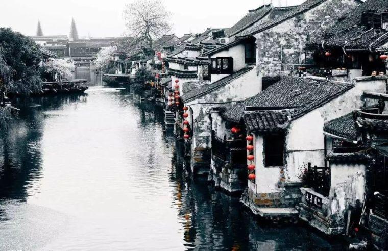 中国最适合私奔的10个小镇_2