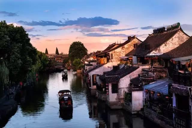 中国最适合私奔的10个小镇_1