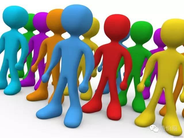 新项目开工,教你如何配备关键岗位人员及任职标准!