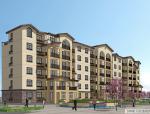 [山东]花千树人文居住区区建筑规划方案设计说明