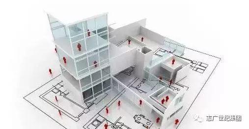 教学楼电路设计图