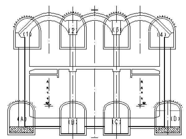 地铁车站土建工程施工方案(109页)