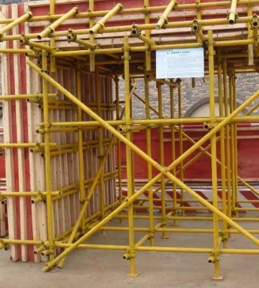 主体结构关键部位施工做法及质量标准,又一件压箱底至宝!_12