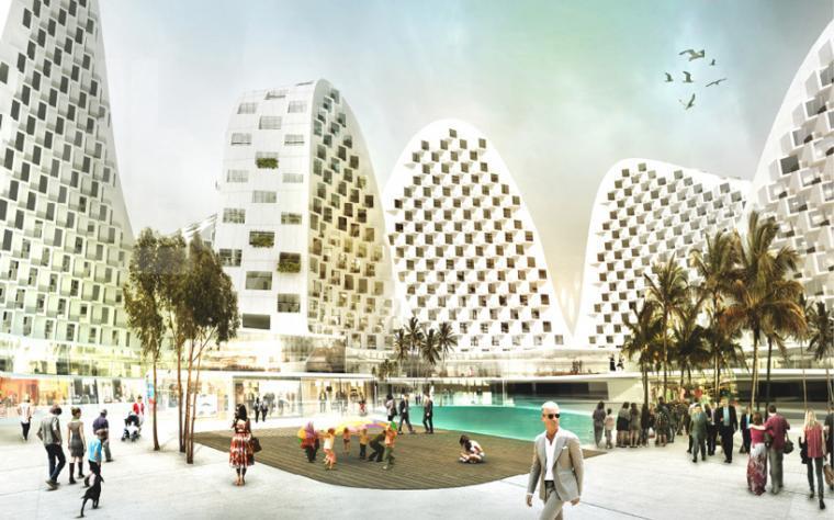 这十大最具创意商业建筑设计,你听说过几个?