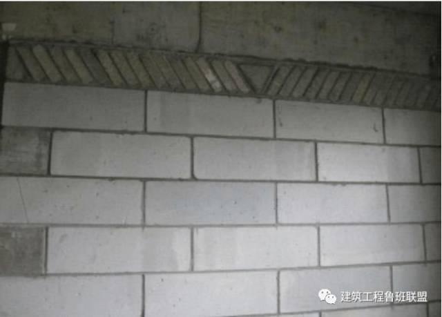 实例解析砌体工程的施工工艺流程及做法,没干过的也看会了!_28