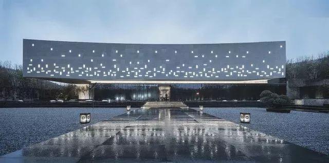 中国建筑设计奖公布,八大景观项目获得中国建筑界最高荣誉!_6
