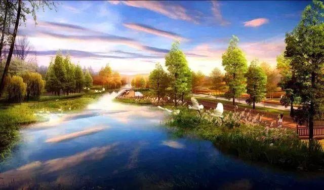 干货|园林行业相关概念、术语大扫盲