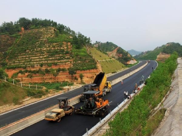 高速公路工程边坡防护技术