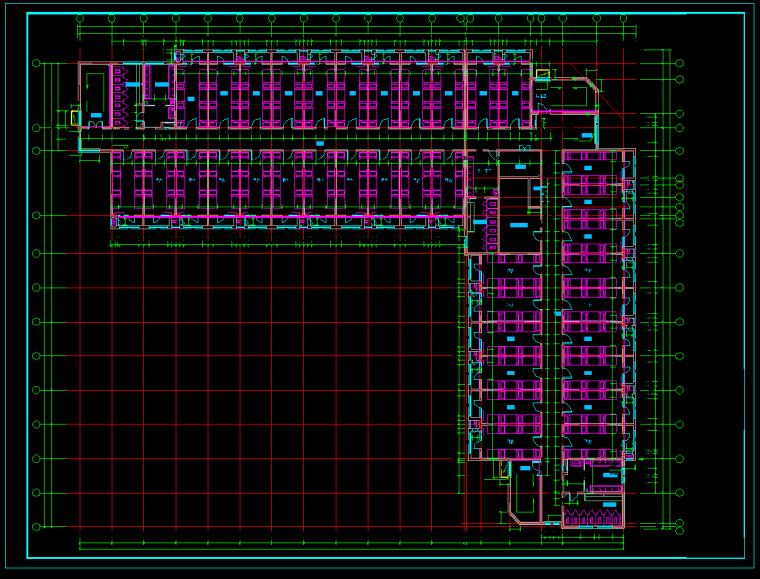 学校工程施工组织设计(近200页,附图多)_2
