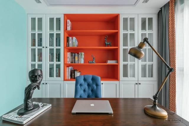 简约、文艺的美式住宅设计案例!_12