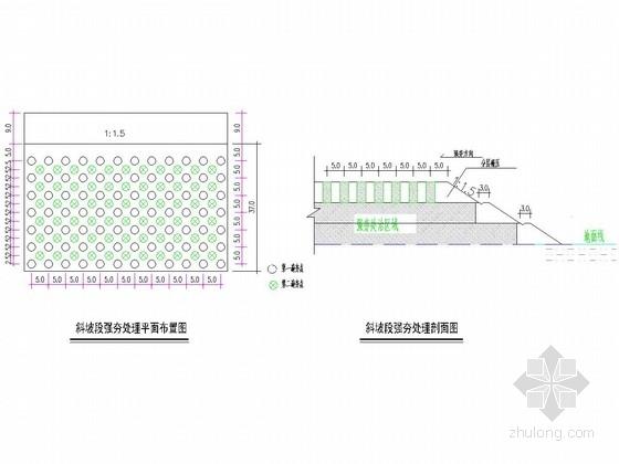 [重庆]强夯法地基处理施工图