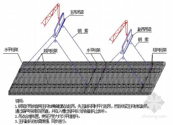 [上海]地铁贯穿深基坑工程桩基及地下连续墙施工方案