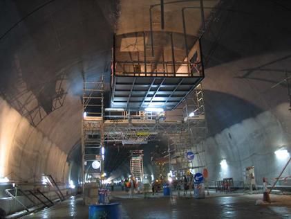 隧道工程试验检测课件