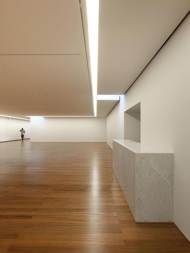葡萄牙MiguelTorgaSpace文化中心_15
