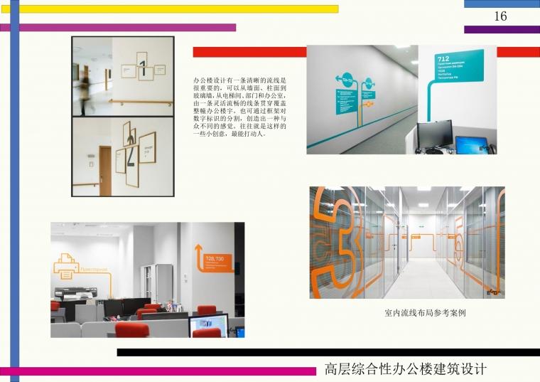 高层综合性办公楼建筑设计_19