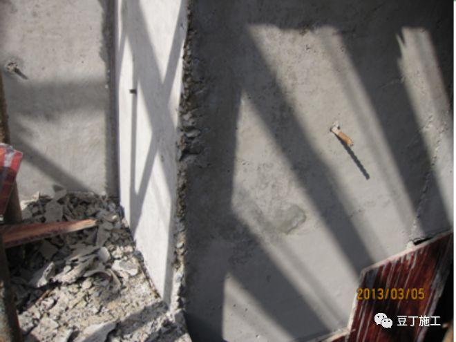 打灰那点事,这里全说明白了!最全混凝土浇筑质量控制要点总结!_3