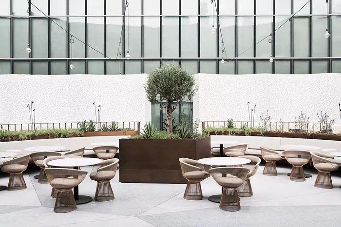 别找了,2018年最好看的餐饮空间设计都在这里了_82