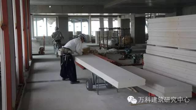 标准精细化管理、高效施工,近距离观察日本建筑工地_36