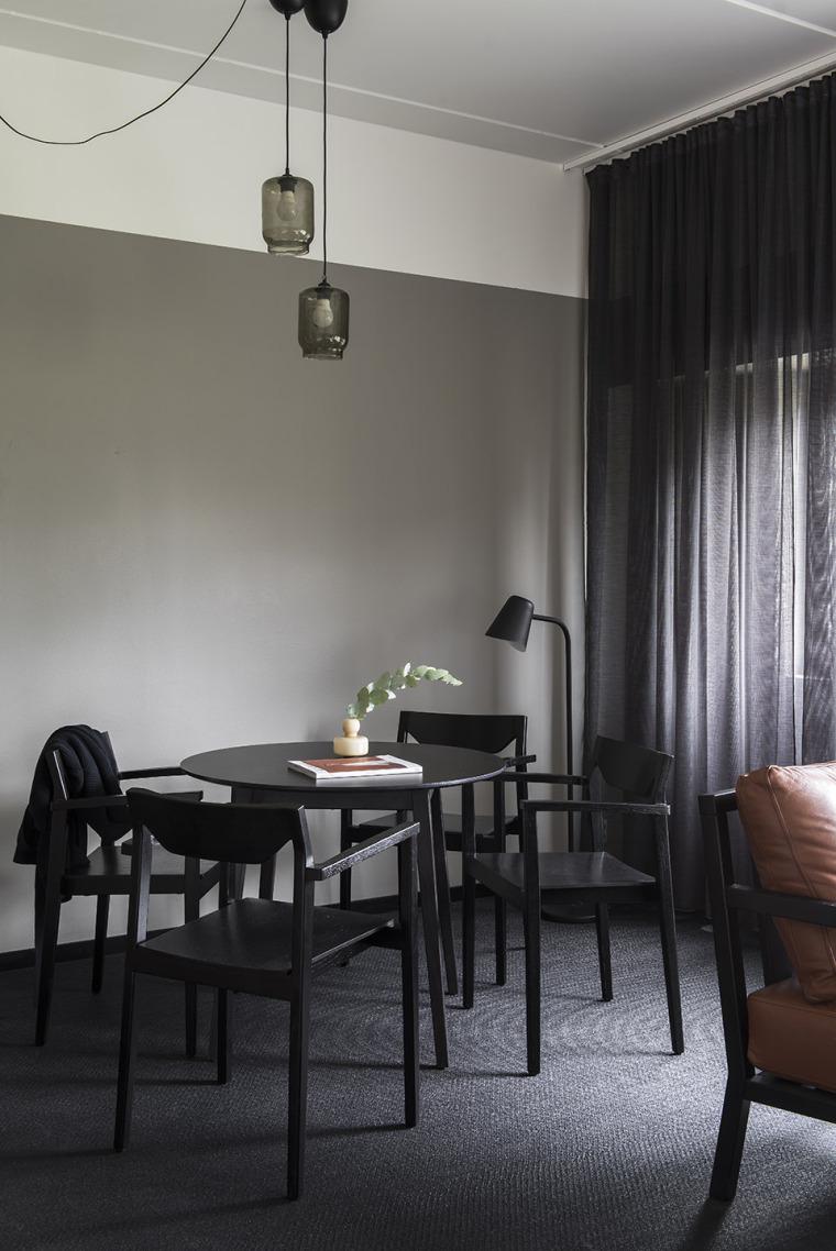 挪威Oslo公寓式酒店-9