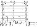 商业综合体暖通施工图纸(空调、通风、防排烟、bas)