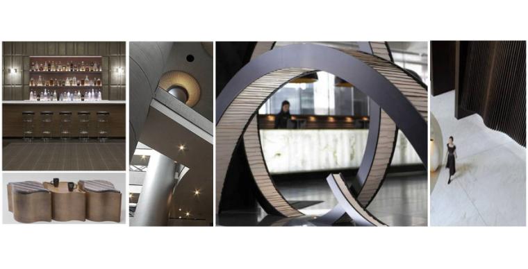 CCD-福建现代游舰会所室内设计概念方案文本