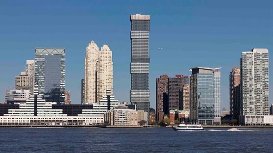 城市综合体设计效果图之综合体室内效果图