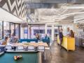 办公室装修公司量身打造新总部