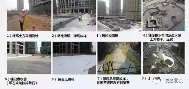 景观工程施工经验总结_3