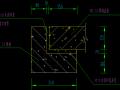路灯、路灯控制箱、手孔井及电缆沟大样图