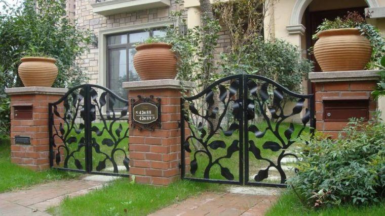 [干货]如何拥有自己的私家园林——庭院景观设计方法_19
