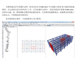 混凝土框架-剪力墙结构-Etabs2013案例教程
