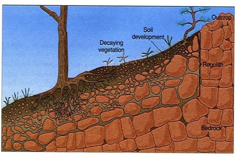 注册岩土工程师考试工程地质复习大纲讲义
